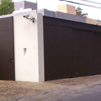 Casa Fuentes | Herrería para residenacias | Esmeteva