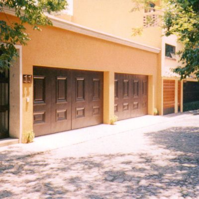 Casa Mariscal | Herrería para residenacias | Esmeteva