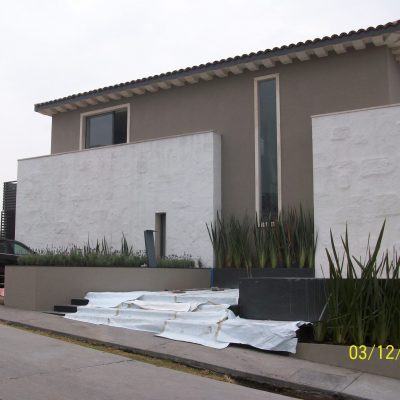 Casa Nosti | Herrería para residenacias | Esmeteva