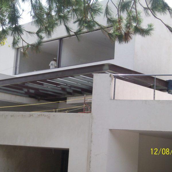 Casa Valenzuela   Herrería para residenacias   Esmeteva