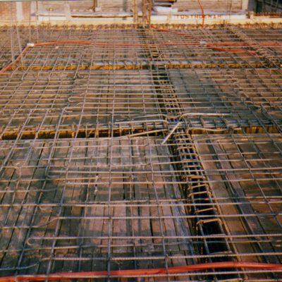 Lacopast | Estructuras metálicas | Esmeteva
