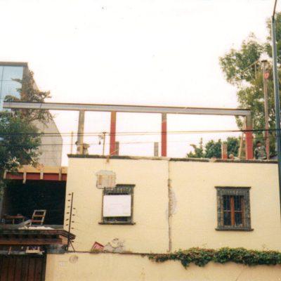 Casa Montes Urales | Herrería para residenacias | Esmeteva