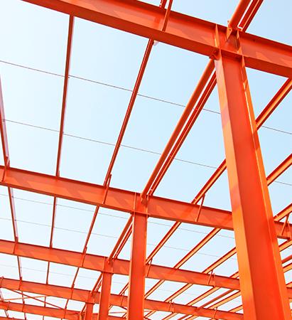 Estructuras Metálicas | Esmeteva
