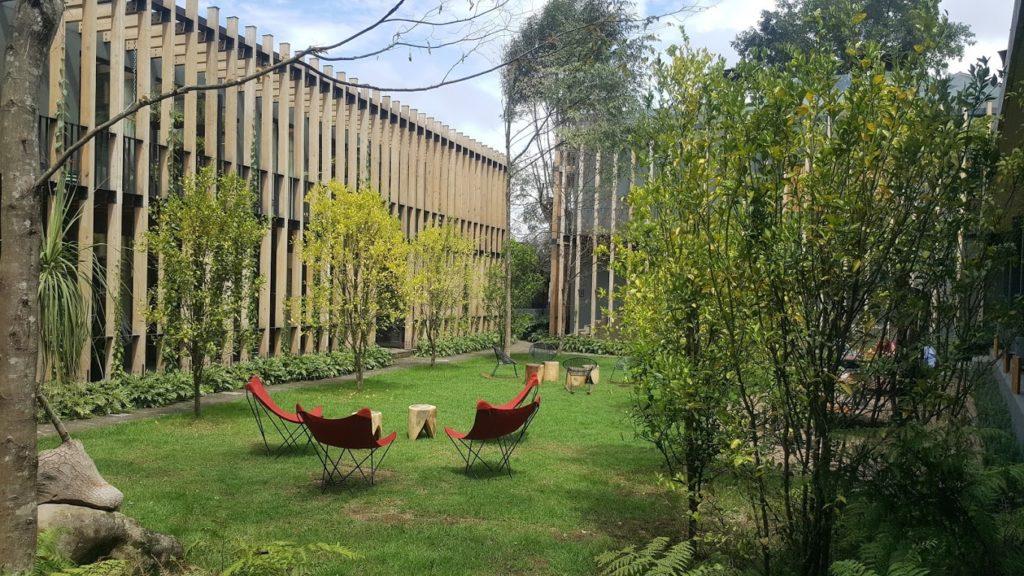 Hotel Cinco de Rodavento | Herrería para residenacias | Esmeteva