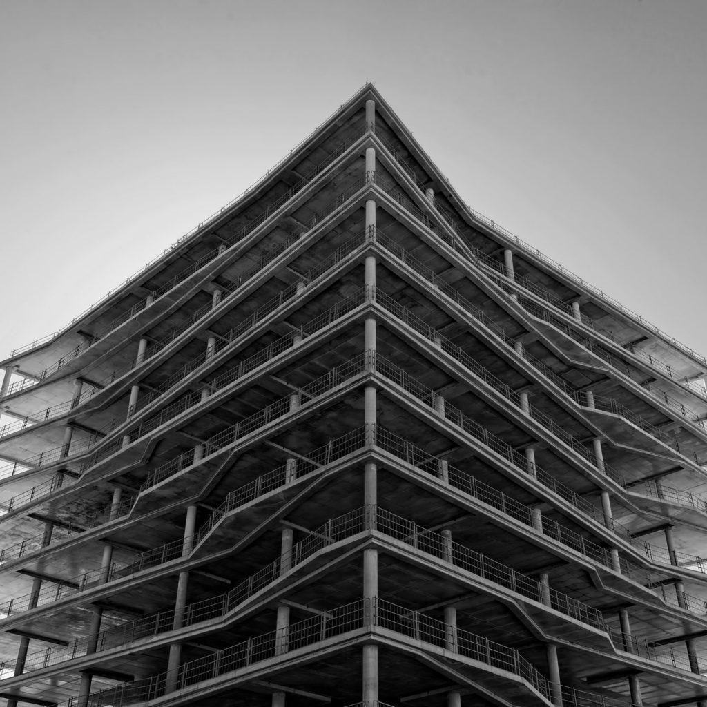 Estructuras Metálica | Esmeteva