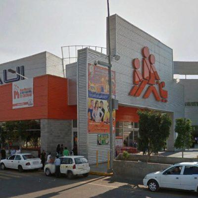 Plaza Topezones | Estructuras metálicas | Esmeteva